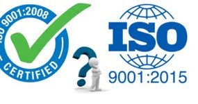 Sistemas de gestión de la calidad ISO 9001:2015